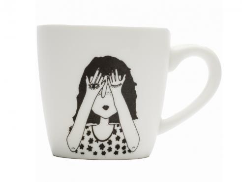 mug - Charlene