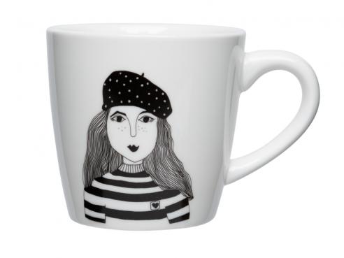 mug - Juliette