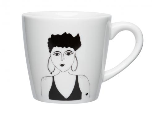 mug - Lisa