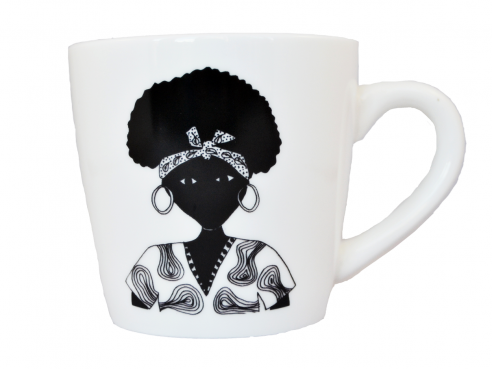 mug - Lisette