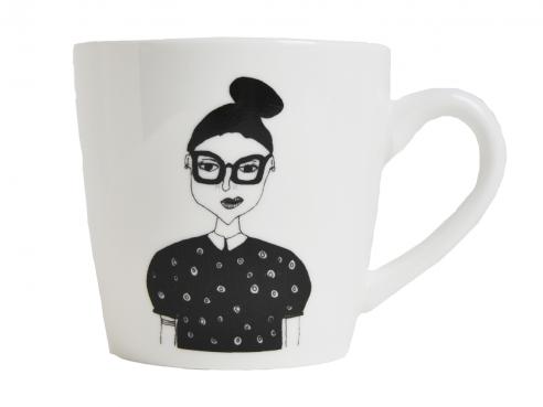 mug - Tine