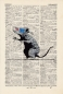Mobile Preview: Banksy's Ratten
