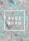 Preview: Augsburg Framed City