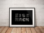 Preview: City Poster Eisenach