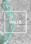 Preview: Halle Framed City