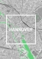 Preview: Hannover Framed City