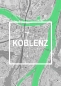 Preview: Koblenz Framed City