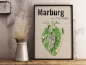 Mobile Preview: Marburg