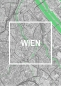 Preview: Vienna City Map