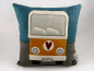 Mobile Preview: bus cushion