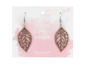 Preview: earring Leaves