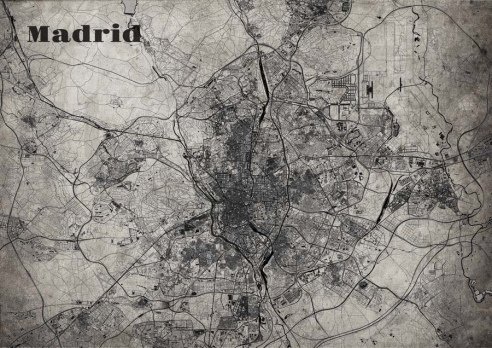 Madrid Oldschool