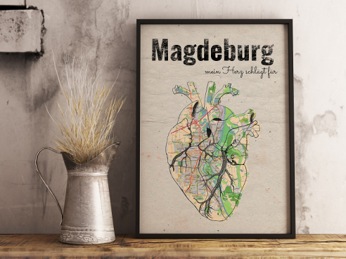 Magdeburg - your favorite city