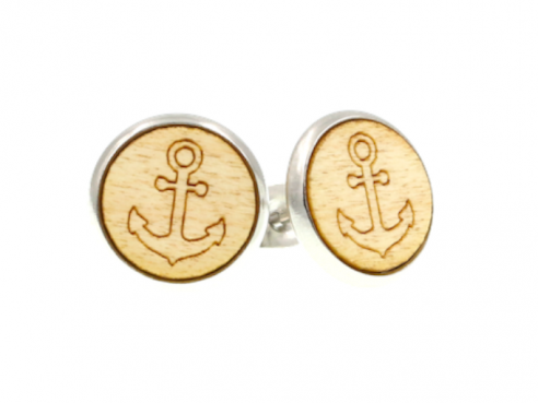 earring anchor