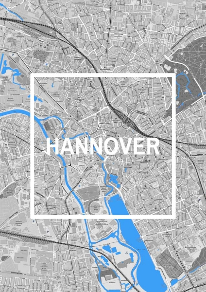 HannoverFramed City