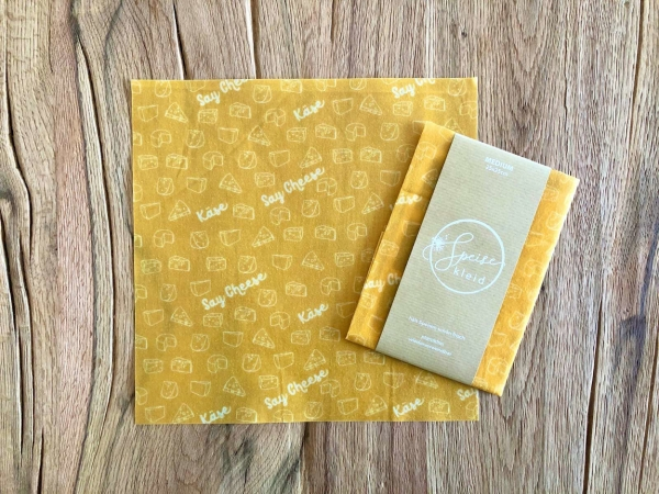 Beeswax Cloth